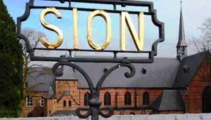 Jongerenklooster Nieuw Sion Diepenveen